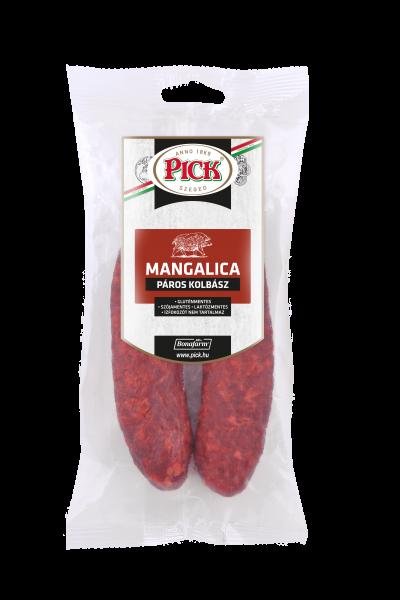 Pick Mangalica Pároskolbász 200g
