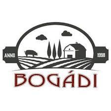 Bogádi-Hús logó