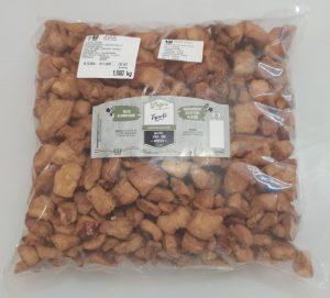 HunHús Sült sertés tepertő natúr 1,5kg/csomag