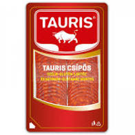 Tauris Csípős Szalámi 55g