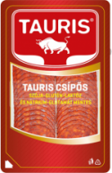 Tauris Szalámi csípős 55g