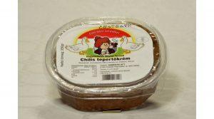 Gizi-néni Chilis Tepertőkrém 250g