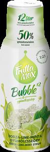 Fruttamax Bubble Bodza 500ml