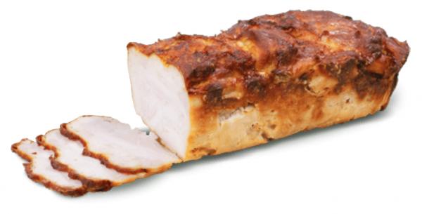 Dobrowolscy Sült Csirkemell Sonka 1,5 Kg